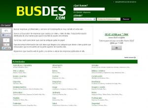 busdes