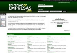 telefonosdeempresas.com
