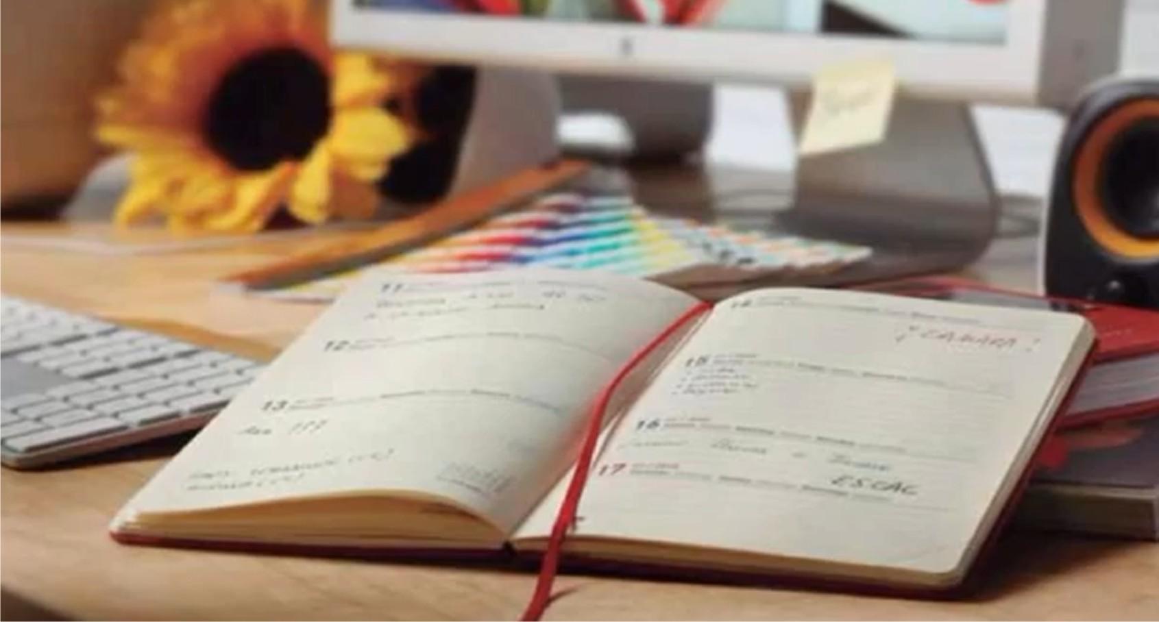 selfpaper agendas