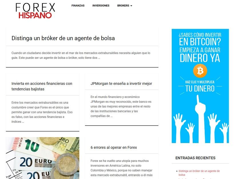 forexhispano.info