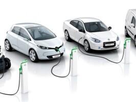 coches eléctricos o híbridos destacada